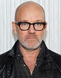 Michael Stipe, le chanteur de R.E.M.