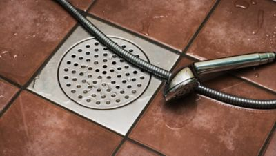 How to unclog and clean your shower drain