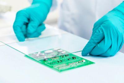 Thermal Gap Fillers - Henkel Adhesives