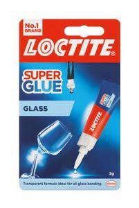 Loctite Super Glue Glass