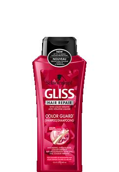 Thumbnail – Color Guard Shampooing