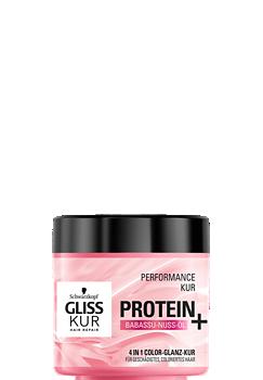 Thumbnail – Protein + Babassu-Nuss-Öl