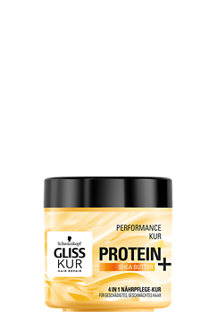 Thumbnail – Protein + Shea Butter