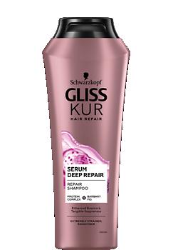 Thumbnail – Repair Shampoo