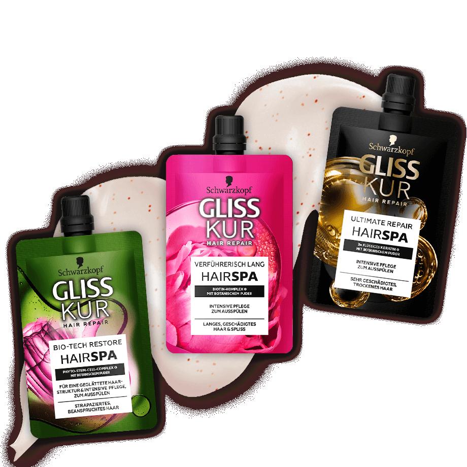 Glisskur HairSPA