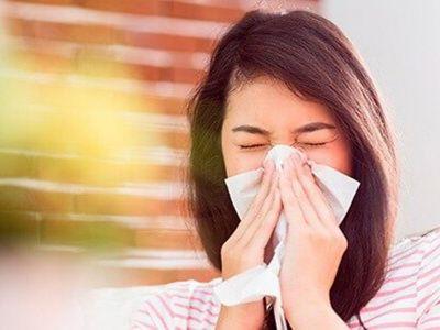 Mold, aggravated allergies and other negative effects due to a wrong level of indoor humidityPleśń, nasilenie alergii i inne negatywne skutki niewłaściwego poziomu wilgotności w pomieszczeniach
