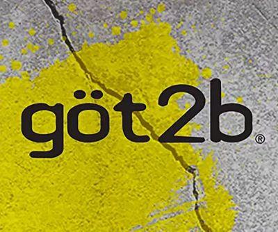 got2b logo