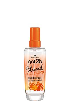 Thumbnail – Hair Perfume Tropical Kiss