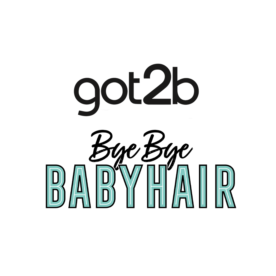 Got2b Bye Bye Babyhair