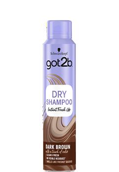 Thumbnail – Brown suhi šampon