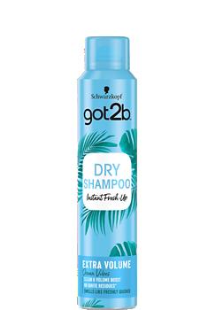 Thumbnail – Volume suhi šampon