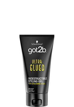 Thumbnail – Indestructible Styling Gel Ultra Glued