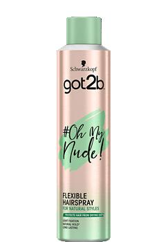 Thumbnail – Flexible Hairspray