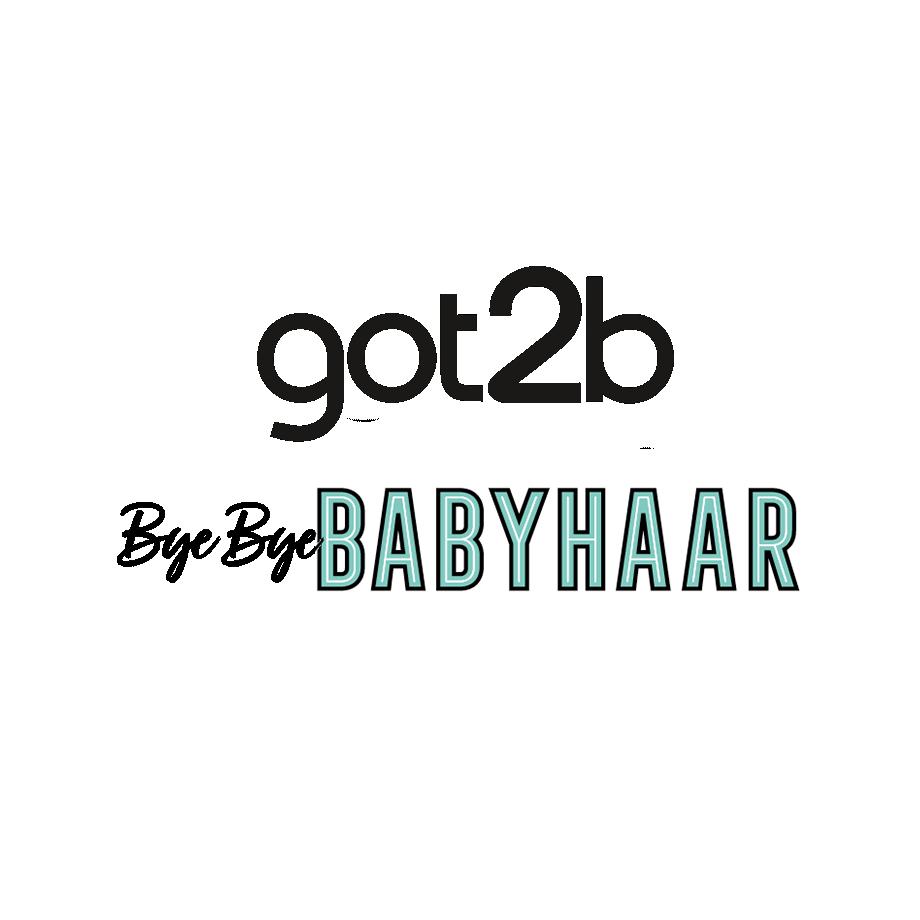 Got2b Bye Bye Babyhaar