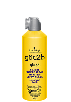 Thumbnail – Blasting Freeze Spray