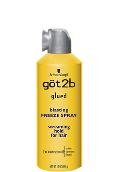 Thumbnail – Freeze Blasting Spray