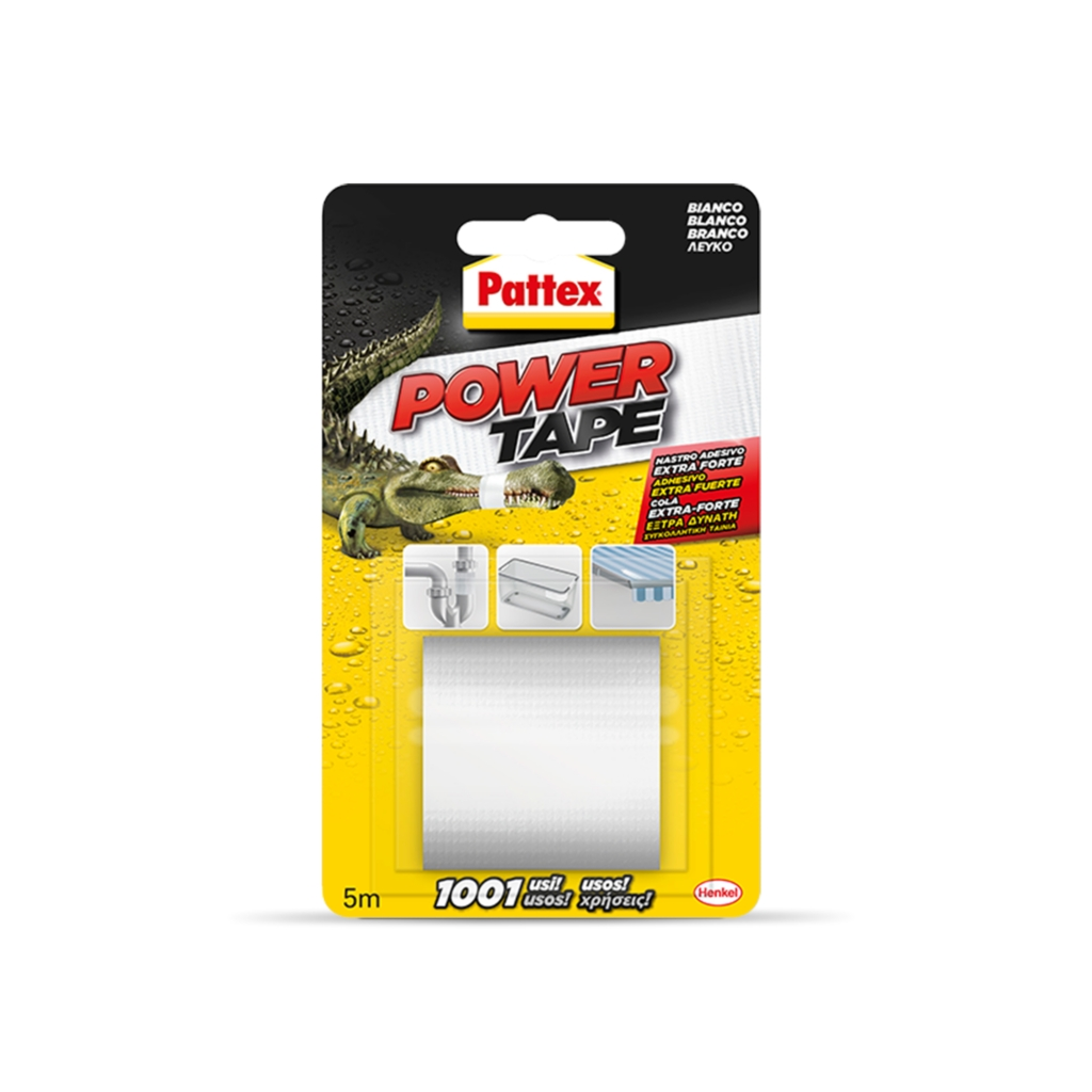 Power Tape