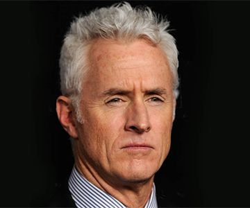 Einfach sexy: Graue Haare bei Männern