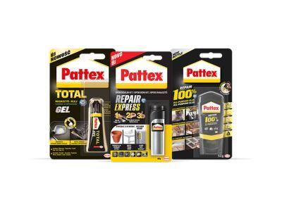 Pattex ragasztók javításhoz