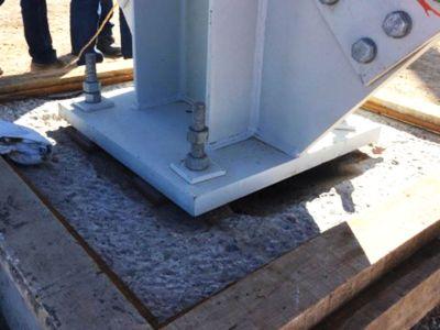 <b>¿Cuál es la importancia de los morteros para la fijación y anclaje en la industria de la construcción?</b>