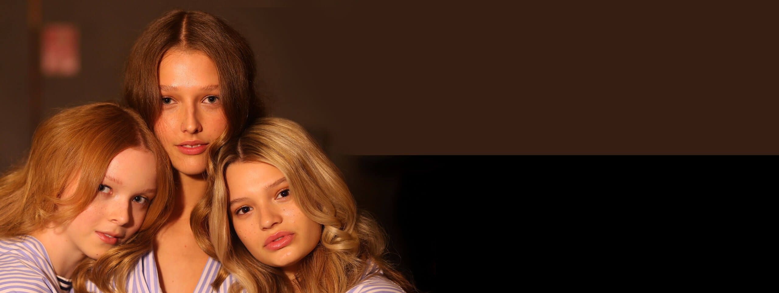 Haarfarbenpsychologie