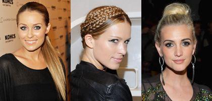 Vlasy a móda