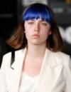 Haarspitzen färben: Pony-Parade