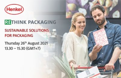 Sustainability in Packaging Thailand 2021