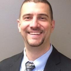 Headshot of Henkel Employee Jonathan Sheibels