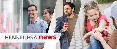 Henkel PSA News