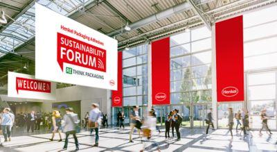 Henkel Packaging Adhesive Sustainability Forum 2020