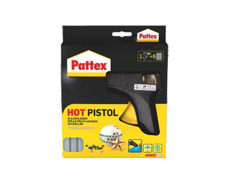 Hot Pistol Starter-Set