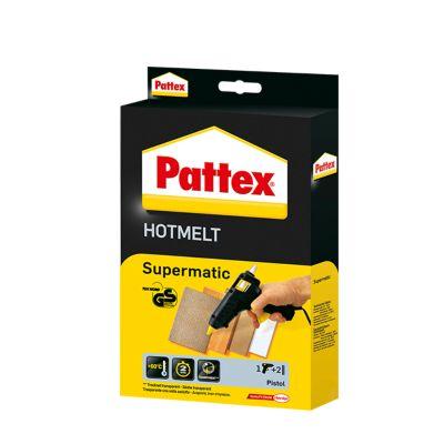 Hotmelt Supermatic
