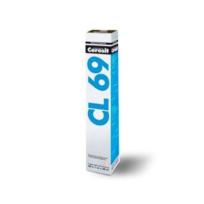 CL 69 Szigetelő- és feszültségmentesítő lemez
