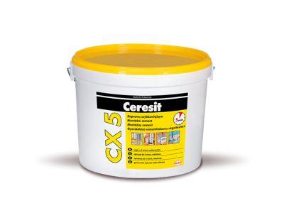 CX 5 Gyorskötésű cementhabarcs