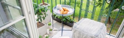 How to Make the Most Out of Your Tiny Outdoor Space