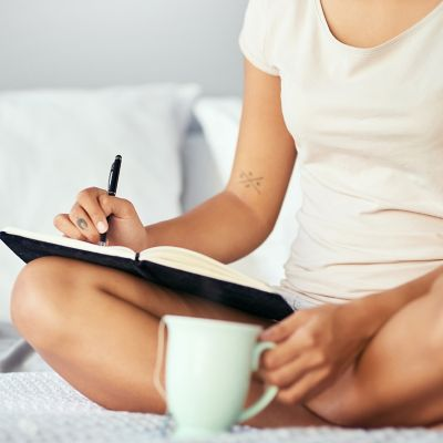 Morning rituals for a healthy winter routine