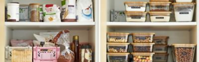 Organizing for a more efficient kitchen