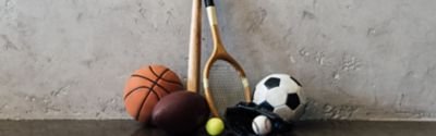 Ballpflege