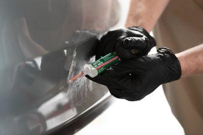 Universal Bonders for Automotive Body Repair