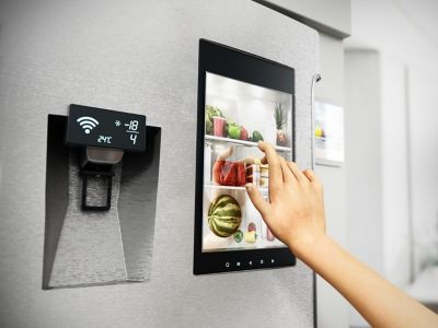Smart Appliances Enabled by Intelligent Product Development & Advanced Material Solutions