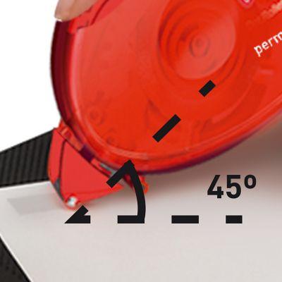 Compacte permanente roller