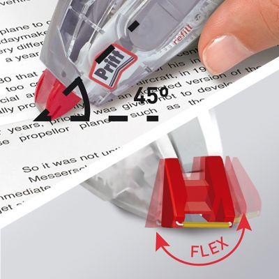 Pritt Korrekturroller Refill Flex