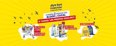 Bloom Cucal Premio Seguro