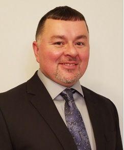 Headshot of Jason Barclay, Henkel General Industry Sales Engineer