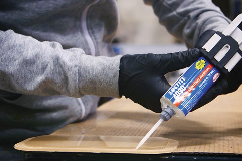 LOCTITE<sup>®</sup> Adhesives Provide Speedy, Durable Solutions for Joker FX