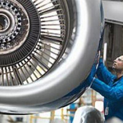 ロックタイトは40年以上にわたり、航空産業に貢献してきました。