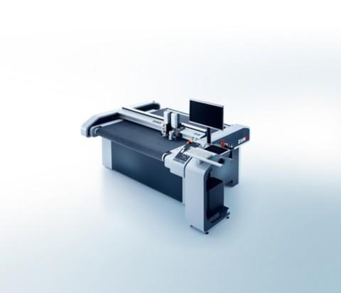 PNT刀模绘图仪定制化切割组装膜加工