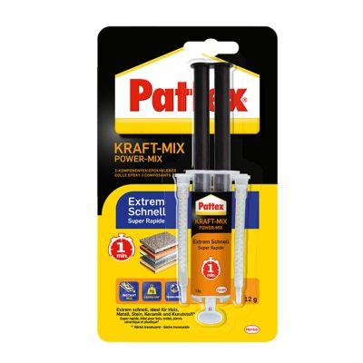 Pattex Kraft-Mix Extrem Schnell