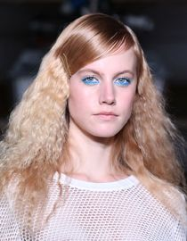 Styles for Frizzy Hair